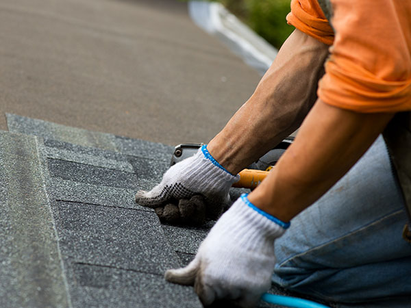 Services Kuchel Roofing